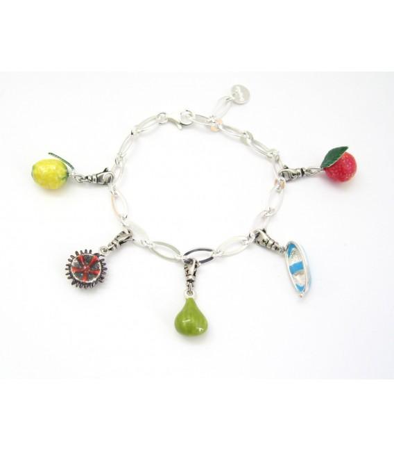The Single Chain Bracelet