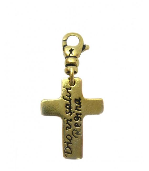La Croix Dio Vi Salvi Regina