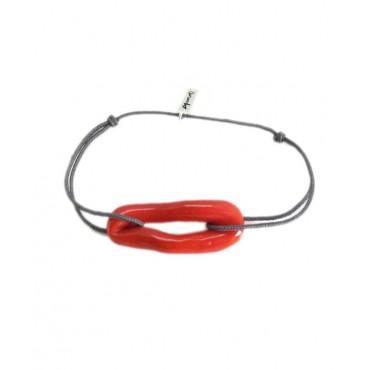 Le Bracelet en Corail taille Adulte