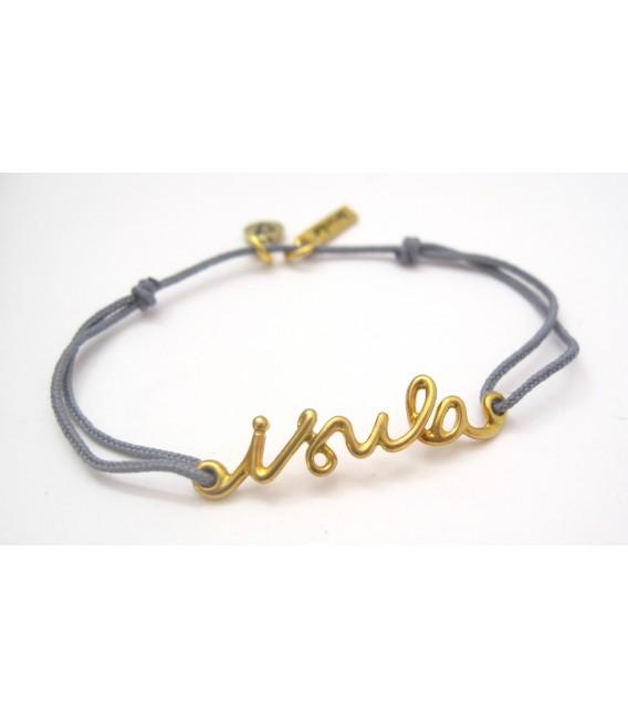 Le Bracelet Isula