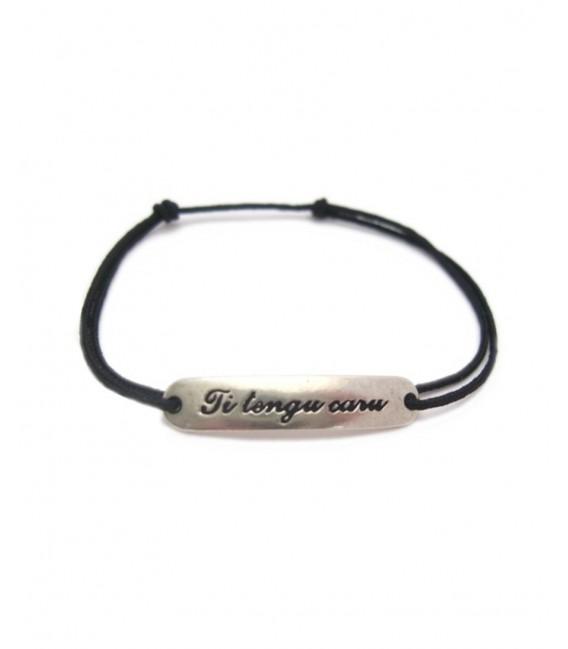 Le Bracelet Ti Tengu Caru