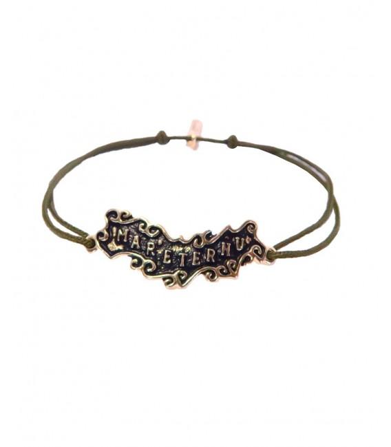 Bracelet Mar'Eternu