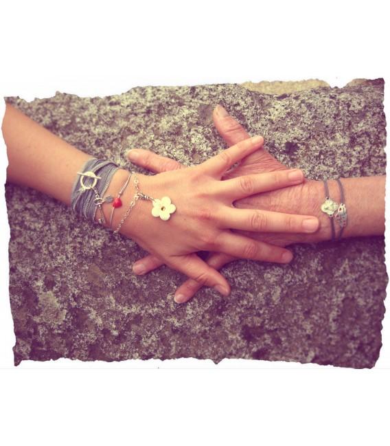 Le Bracelet Chaîne fine