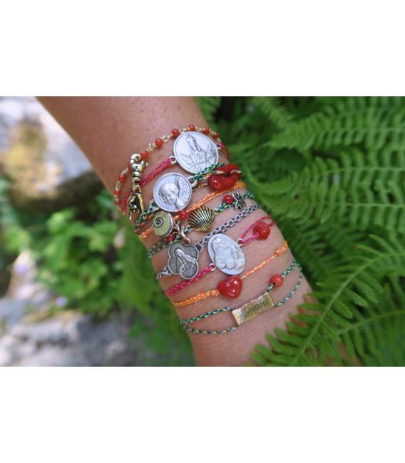Le Bracelet Sainte Rita
