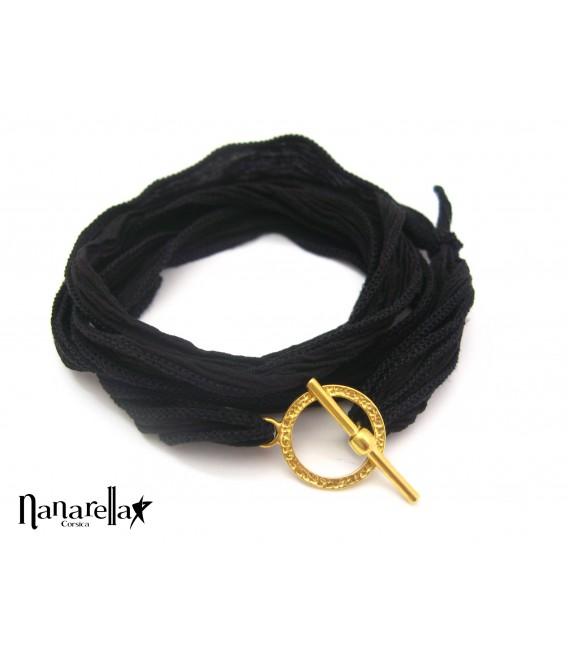Le Bracelet en Soie