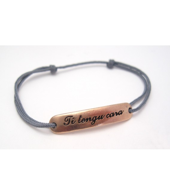 Le Bracelet Ti Tengu Cara