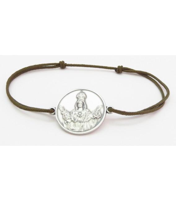 Le Bracelet Notre Dame de la Miséricorde