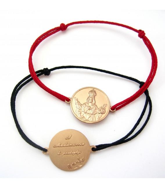 """Le Bracelet  """"A Madunuccia"""""""