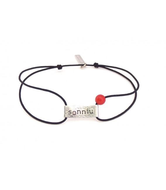Le Bracelet Sonniu en or 18 carats