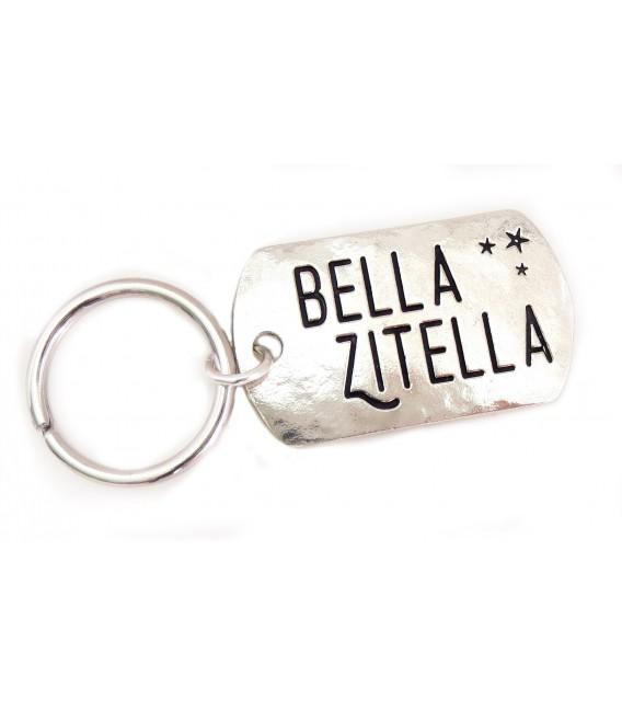 Porte-clés Bellu Zitellu