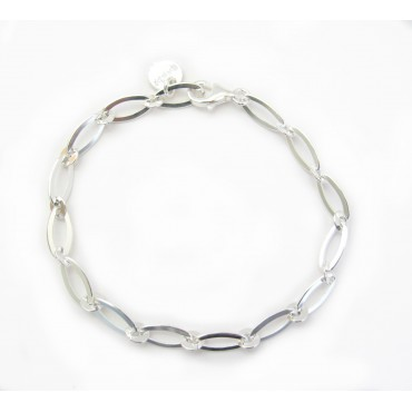 The Single Chain Bracelet