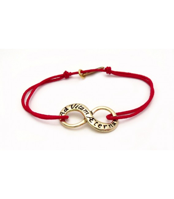 Le Bracelet Ad Vitam Aeternam