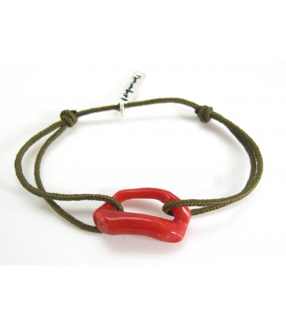 Le Bracelet en Corail enfant