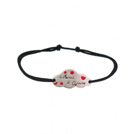 Le Bracelet Minnà d'Amore