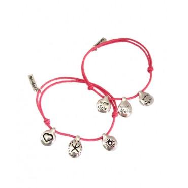 Bracelet Sole, Cori, Stella