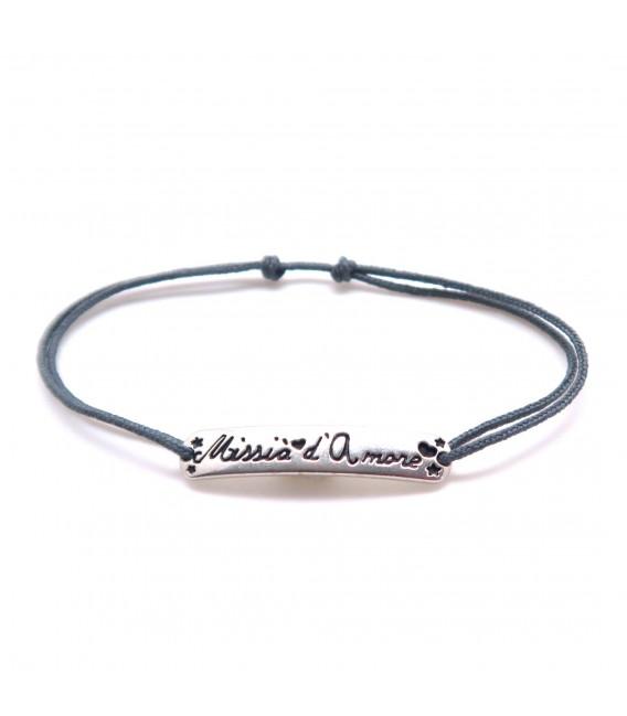 Le Bracelet Missià d'Amore