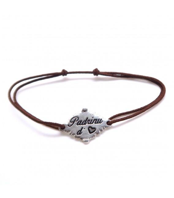Le Bracelet Padrinu d'Amore