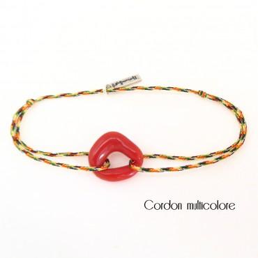 Le Bracelet mini Corail taille Adulte