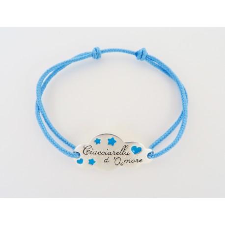 Le Bracelet Ciucciarellu d'Amore